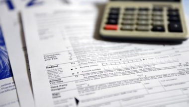 Start Preparing For Tax Season Now