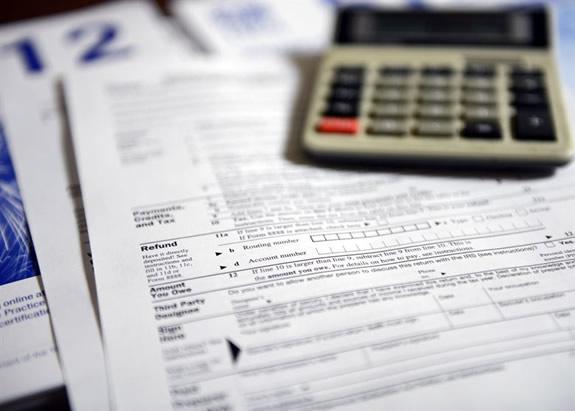 Start Preparing For Tax Season Now