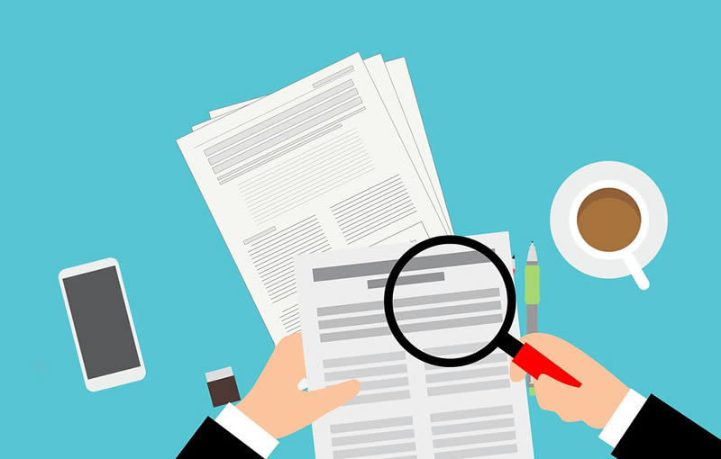 What Do I Do During An IRS Audit?