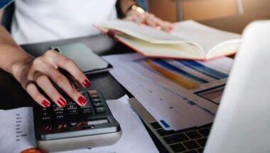 Local Bookkeeping and Payroll Services
